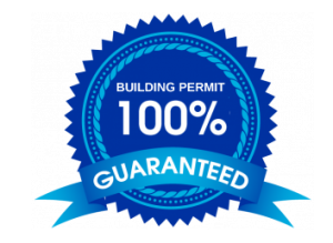 Building Permit Guaranteed